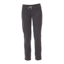Pantalon Agave French Terry noir