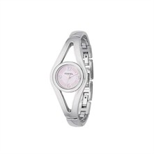 Montre Fossil bracelet acier inoxydable