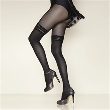 Collant FROU FROU noir