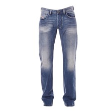 Jean Larkee 0885V regular bleu