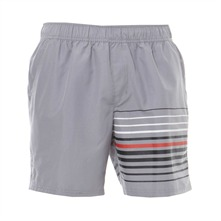 Short de bain Azerka gris