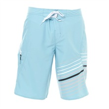 Boardshort Trelew turquoise
