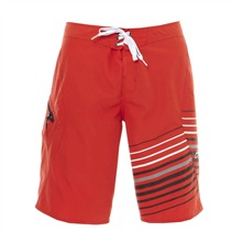 Boardshort Trelew rouge