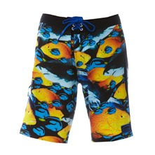 Boardshort D1Tressina multicolore
