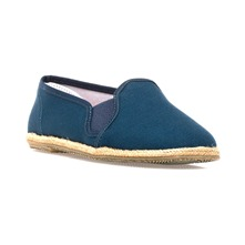 Espadrilles bleues