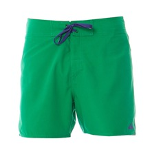 Boardshort El Nido vert
