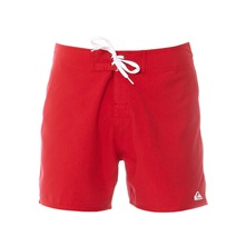 Boardshort El Nido rouge