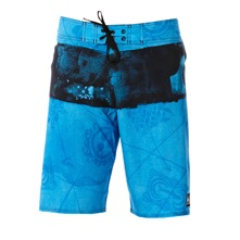 Boardshort Kelly cyan