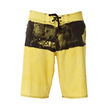 Boardshort Kelly jaune