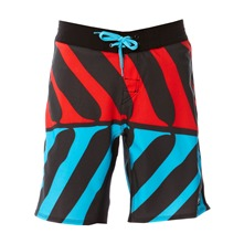 Boardshort One Palm multicolore