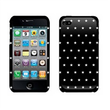 Coque fantaisie pour Iphone 4