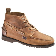 Men footwear: Light Tan Franklin Mid Boots