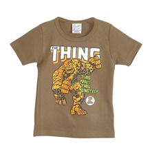 T-shirt Marvel The Thing kaki