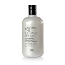 Shampoing - Ultimate Blonde Eclaircissant 400ml