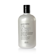 Shampoing - Ultimate Blonde Raviveur de Couleurs 400ml