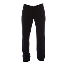Jean Alex noir stretch