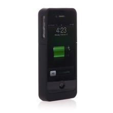 Coque iPhone 4/4S avec chargeur intgr
