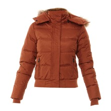 Mursky - Winterjacke - orange