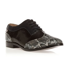 Derbies noires