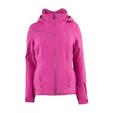 Veste de ski Project rose