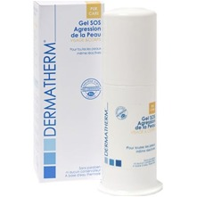 Gel cicatrisant Purecare 50 ml