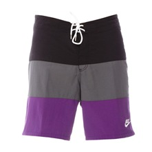 Prodigy Rescue Trunk violet et noir