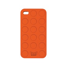 Coque pour iPhone 4/4S orange