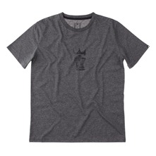 Scratch King - Camiseta - gris