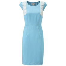 Blue Middleton Dress