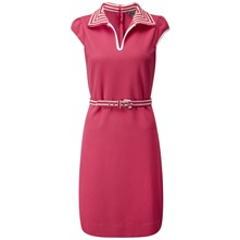 Pink Oregon Tennis Dress