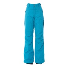 Pantalon de ski Hopkins turquoise