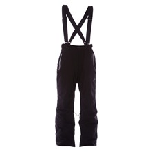 Pantalon de ski noir Load