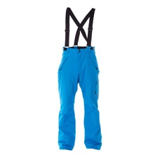 Pantalon de ski bleu Denys