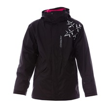Veste de ski Retama noire