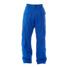 Pantalon de ski Radonjic bleu