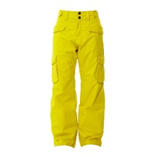 Pantalon de ski Radonjic anis