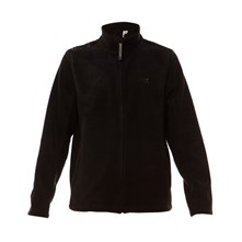 Veste polaire Ruffy noir