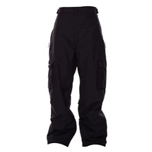 Pantalon de ski Cab noir