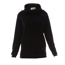 Sweat polaire Celya noir