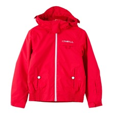 Blouson de ski Jewel framboise