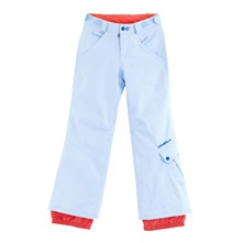 Pantalon de ski Carat bleu ciel