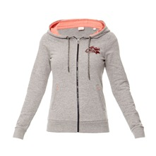 Sweat Santa Rosa gris