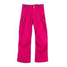 Pantalon de ski rose Hopkins