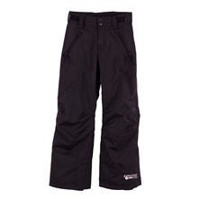 Pantalon de ski noir Hopkins