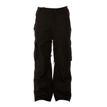 Pantalon de ski Focker PT noir