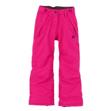Pantalon de ski Dinky fuschia
