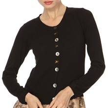 Black Dree Cardigan