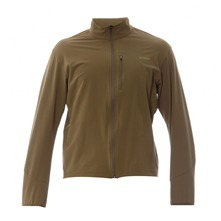 Veste Soft Shell kaki