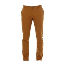 Pantalon chino Frickin tight camel