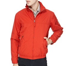 Red Waikato Waterproof Jacket